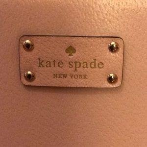 kate spade Bags - ♠️ Kate Spade Wellesley Elena Leather Satchel ♠️